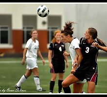 UIndy vs Old Dominican Womens Soccer 4 by Oscar Salinas