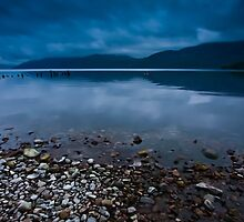 Loch Ness by Jill Fisher