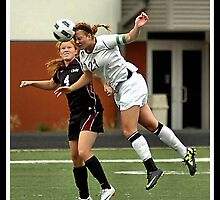UIndy vs Old Dominican Womens Soccer 6 by Oscar Salinas