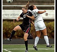 UIndy vs Old Dominican Womens Soccer 9 by Oscar Salinas