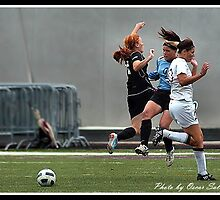 UIndy vs Old Dominican Womens Soccer 10 by Oscar Salinas