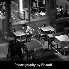 Photography by Rhoufi by Shot in the Heart of Melbourne, 2012