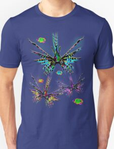 Lionfish Psychedelic Parade T-Shirt