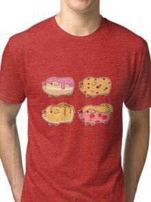 Sweet Pigs Tri-blend T-Shirt