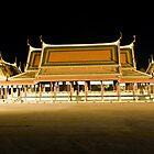 bangkok by nicunickie