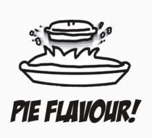 ASDF- Pie Flavour!