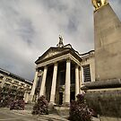 Leeds Civic Hall by Amy Collinson