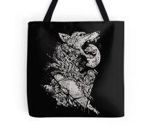 Werewolf Therewolf Tote Bag