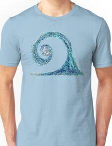 Surf Pipeline I Unisex T-Shirt