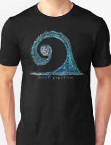 Surf Pipeline I T-Shirt