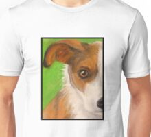 Mr Jack Russell Unisex T-Shirt