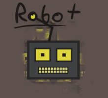 ROBOT by StephenTKing