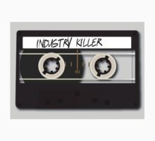 Industry Killer by nidgital