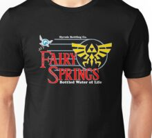 Fairy Water Unisex T-Shirt