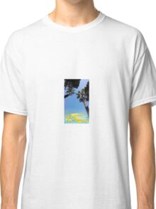 Cannes in Summer Classic T-Shirt
