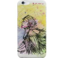 Fly Your True Colors iPhone Case/Skin