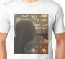 FIX YOU Unisex T-Shirt
