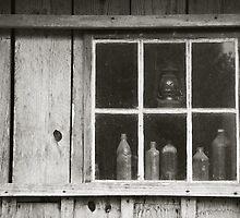 Bottles by Shane Jones