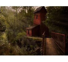 Dream Keepers Hideaway Photographic Print