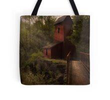 Dream Keepers Hideaway Tote Bag