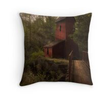 Dream Keepers Hideaway Throw Pillow