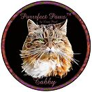Purrrfect Paws™ Tabby by Liane Pinel
