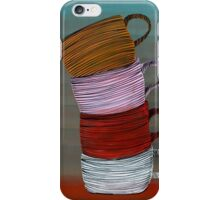 Lib 140 iPhone Case/Skin