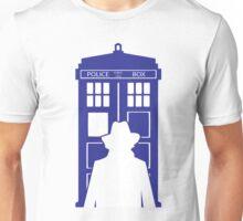 The Tardis Of Baker Unisex T-Shirt