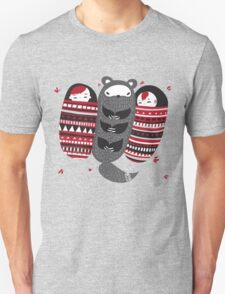 Sleeping-bag Monster T-Shirt