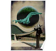 Dada Dreams Poster