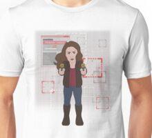 POI Chibi: Root Unisex T-Shirt