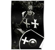 Knights Hospitaller Poster