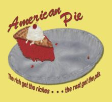 American Pie by artbyjehf