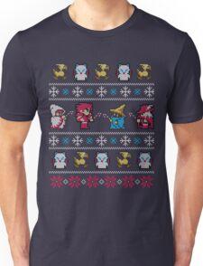 Winter Fantasy Unisex T-Shirt