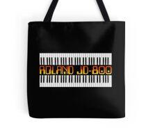 Vintage Roland JD-800 Synth Tote Bag