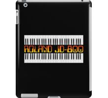 Vintage Roland JD-800 Synth iPad Case/Skin