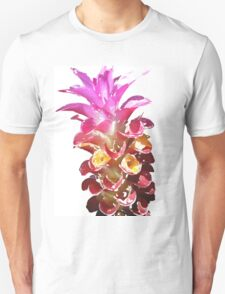 Pink Ginger Bloom T-Shirt