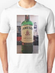 JAMESON! Unisex T-Shirt