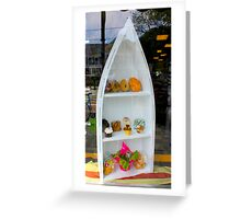 Yummy Offering By Jonathan Green Greeting Card