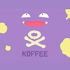 KOFFEE by StreetElegant