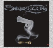 SMOKING GUN by roadie
