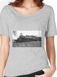 Locomotive 8 Women's Relaxed Fit T-Shirt
