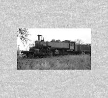 Locomotive 8 Unisex T-Shirt
