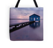 On the Swan River  Tote Bag