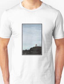 Norwegian lighthouse Unisex T-Shirt