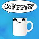 Coffeeeeee by shandab3ar