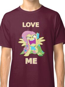 Flutter Rage Classic T-Shirt