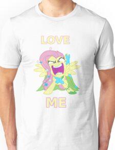 Flutter Rage Unisex T-Shirt