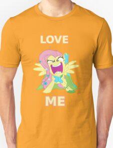 Flutter Rage T-Shirt