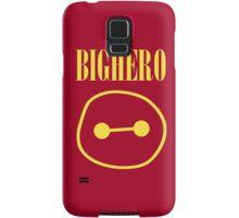 Nirvana Big Hero Samsung Galaxy Case/Skin